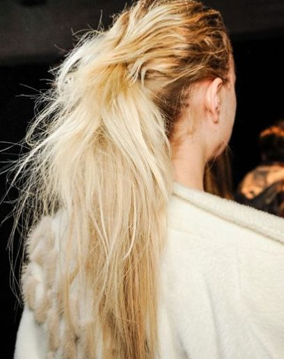 Hair Trends AW2013