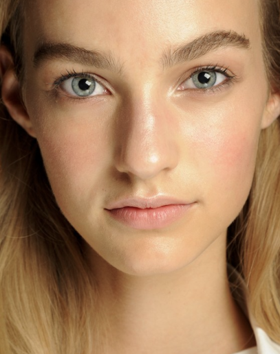 Beauty Trends: SS15 New York Fashion Week