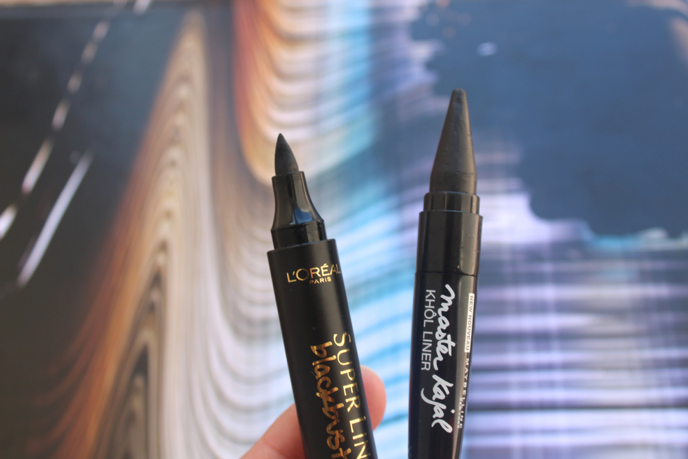 Loreal liners