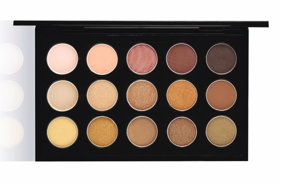 MAC-15-Eyeshadow-Warm-Neutral-Palette