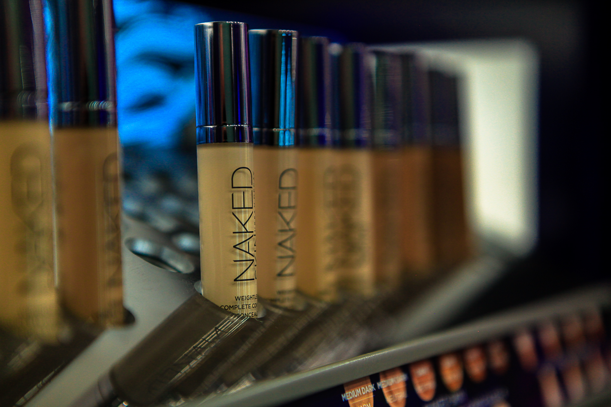 Urban Decay Launch 2016-3079