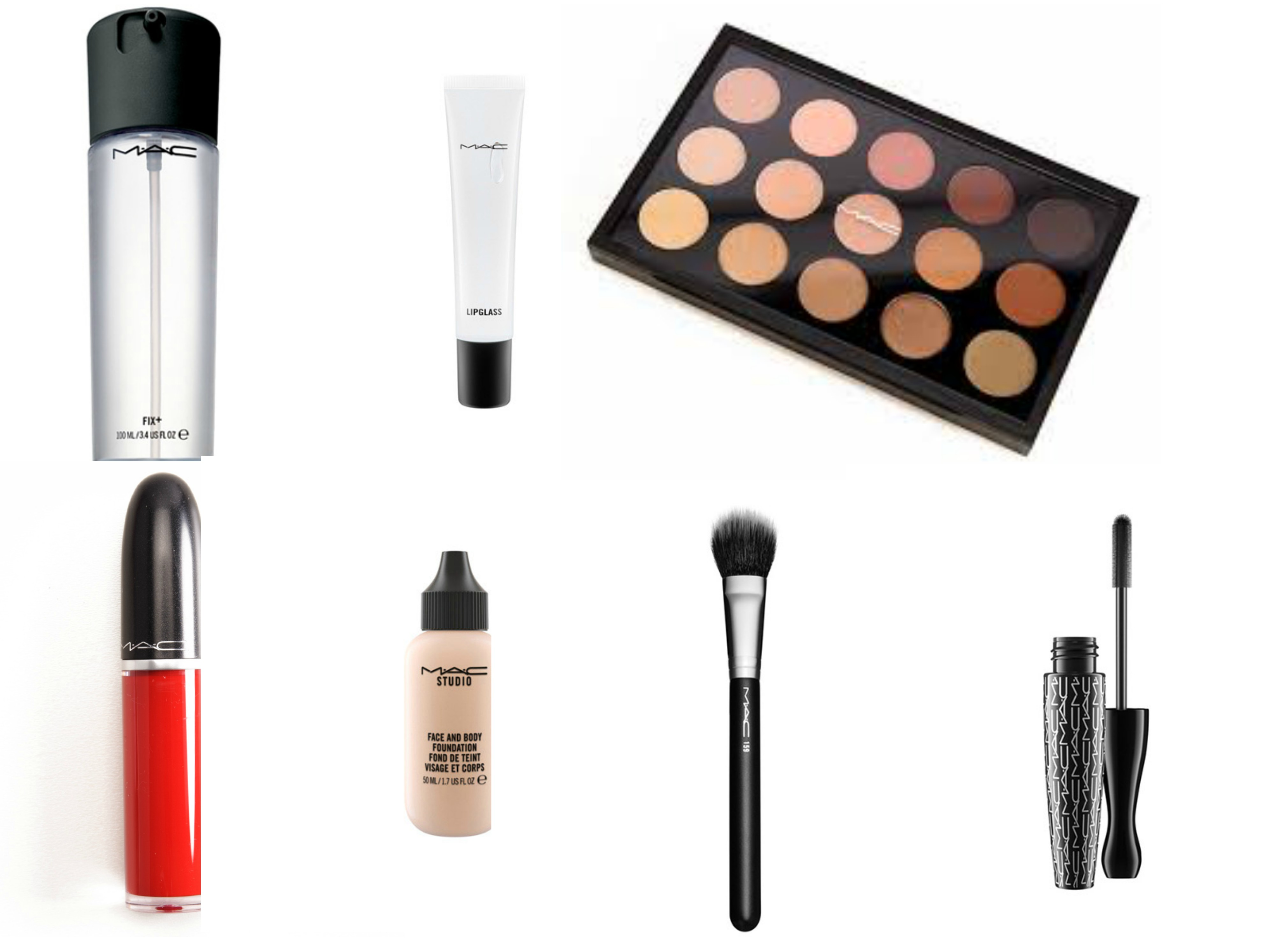 top 10 mac products