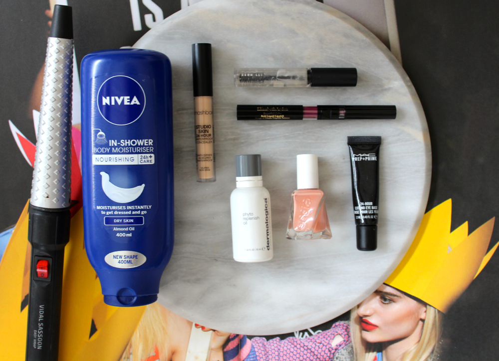 october-beauty-favourites