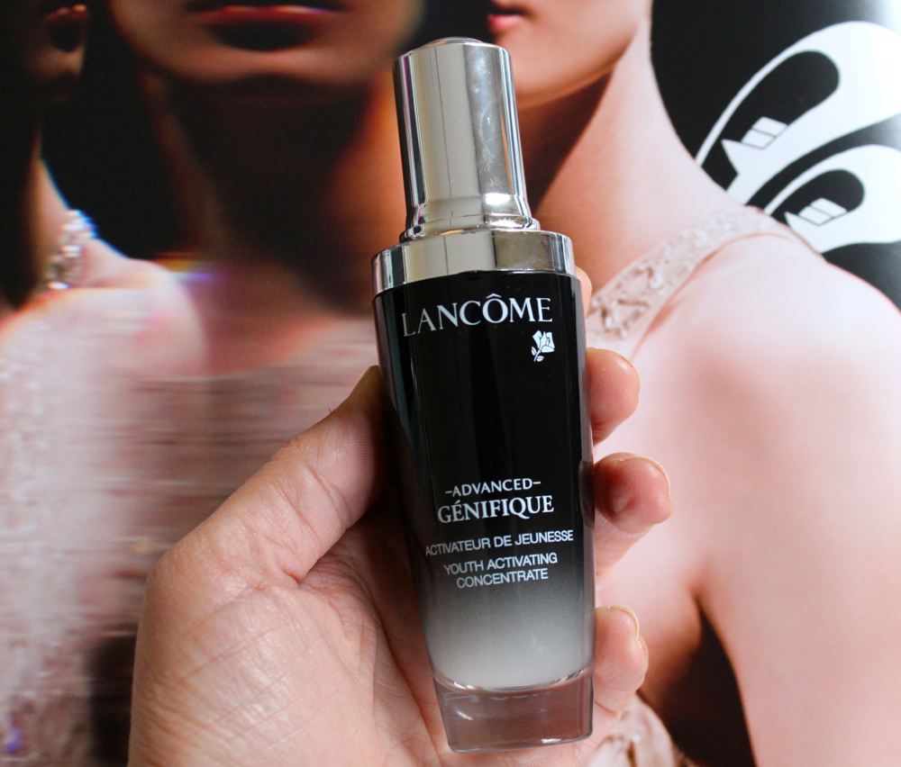 Lancome Youth Activating Serum