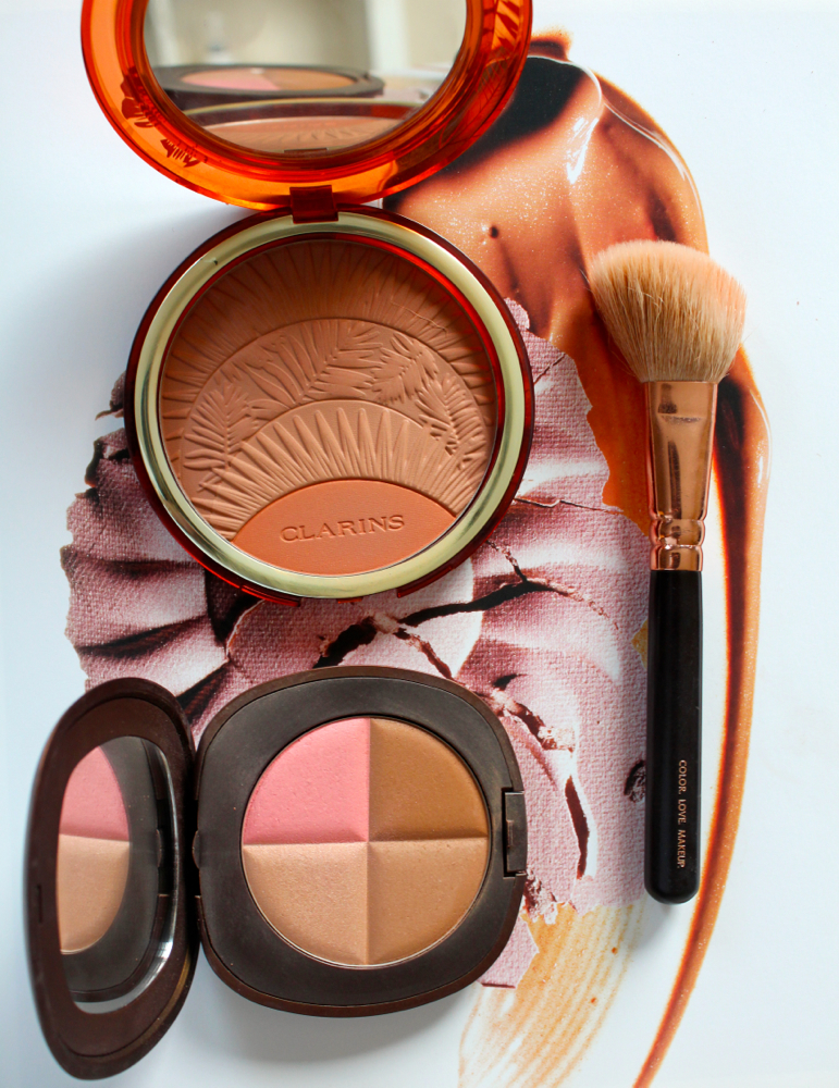 My Favourite Bronzers