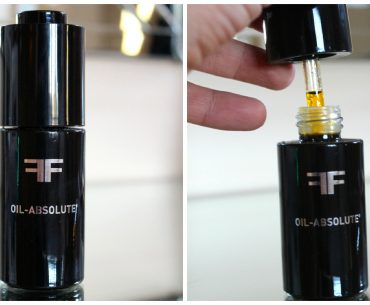 The Gorgeous Filorga Oil-Absolute