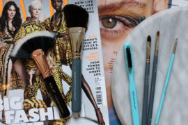 My Kit Co Brushes