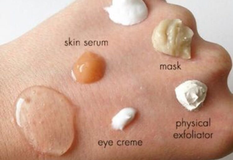 Its so common that a large amount of women I come across literally have no clue when it comes to skincare. So this post is all about what face products we use and how much.