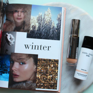 My Glowing Skin Combo for Winter