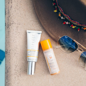 Gorgeous Face Sunscreens from Prevage and Bioderma