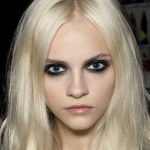 Grunge Style Make Up