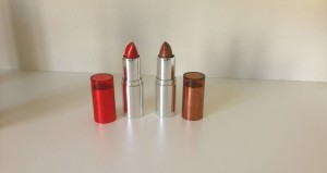 Body Shop Lipstick