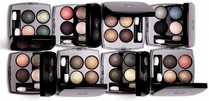 Chanel 4 Les Ombres