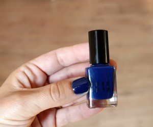Bobbi Navy