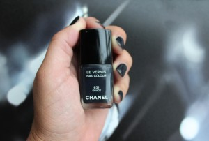 Chanel AW14 Nails 2