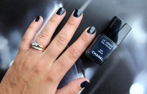 Chanel aw14 nails 1