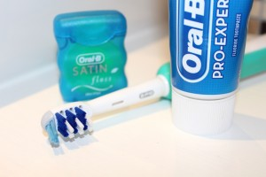 Oral B Pro Expert