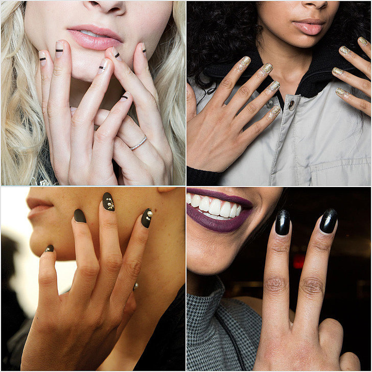 Nail-Trends-Fall-2016-New-York-Fashion-Week