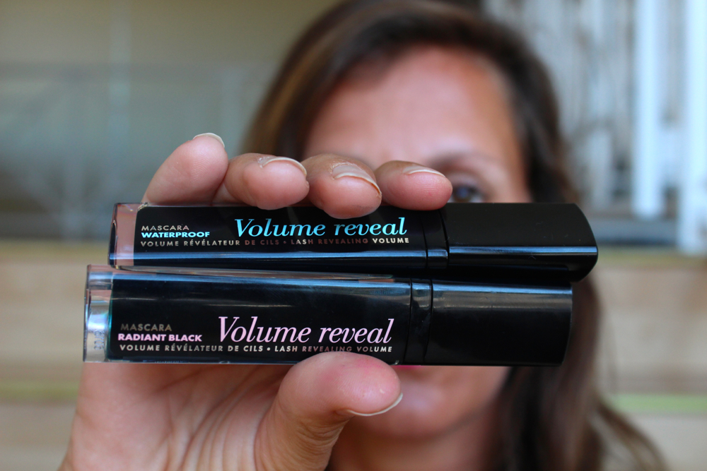 f475aaf88d2 The New Bourjois Volume Reveal Mascara's - Shahnaz Loves Beauty