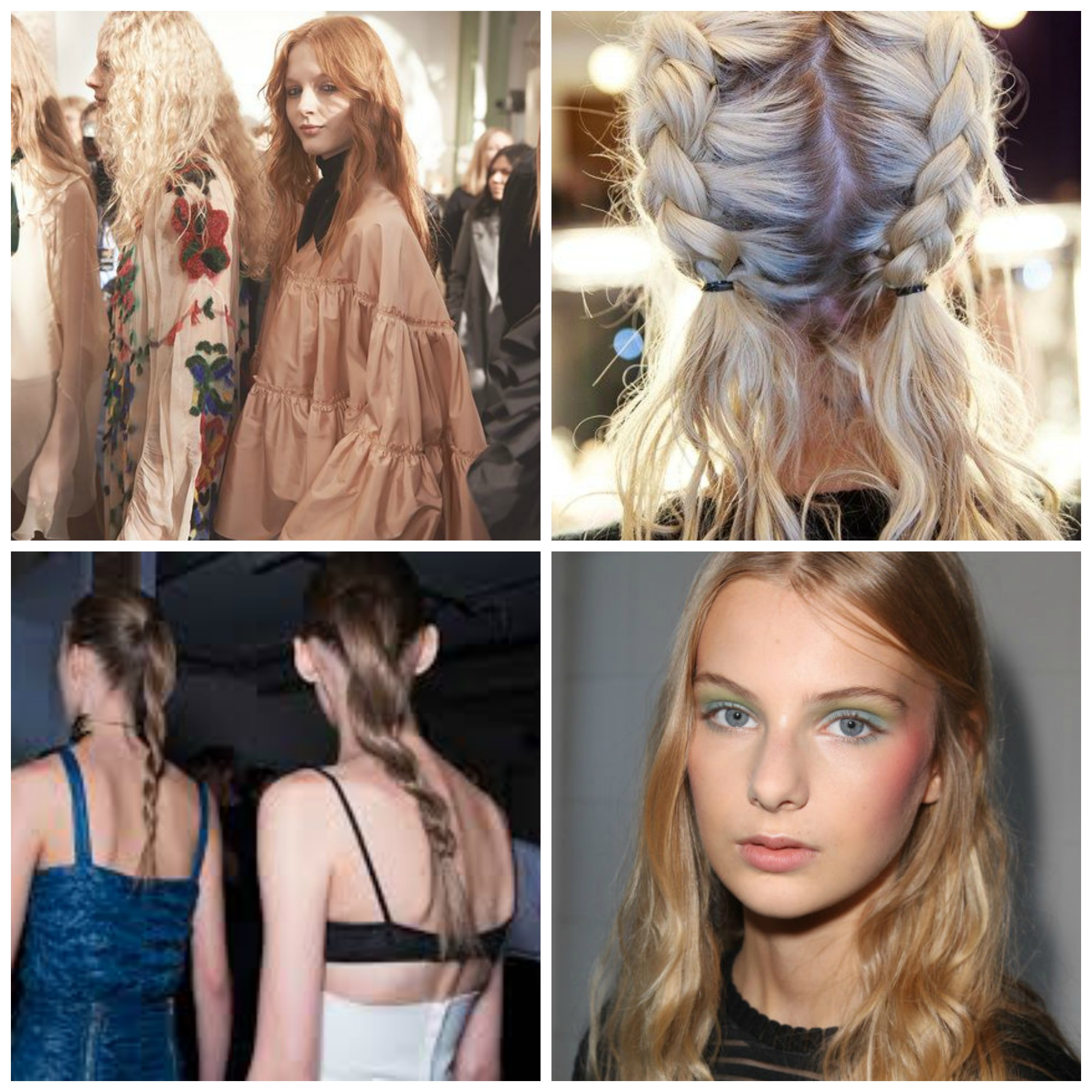 hair trends ss16 1