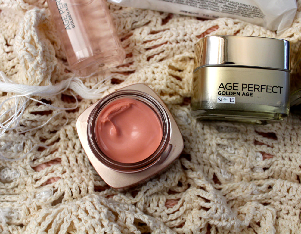 Loreal age perfect 2
