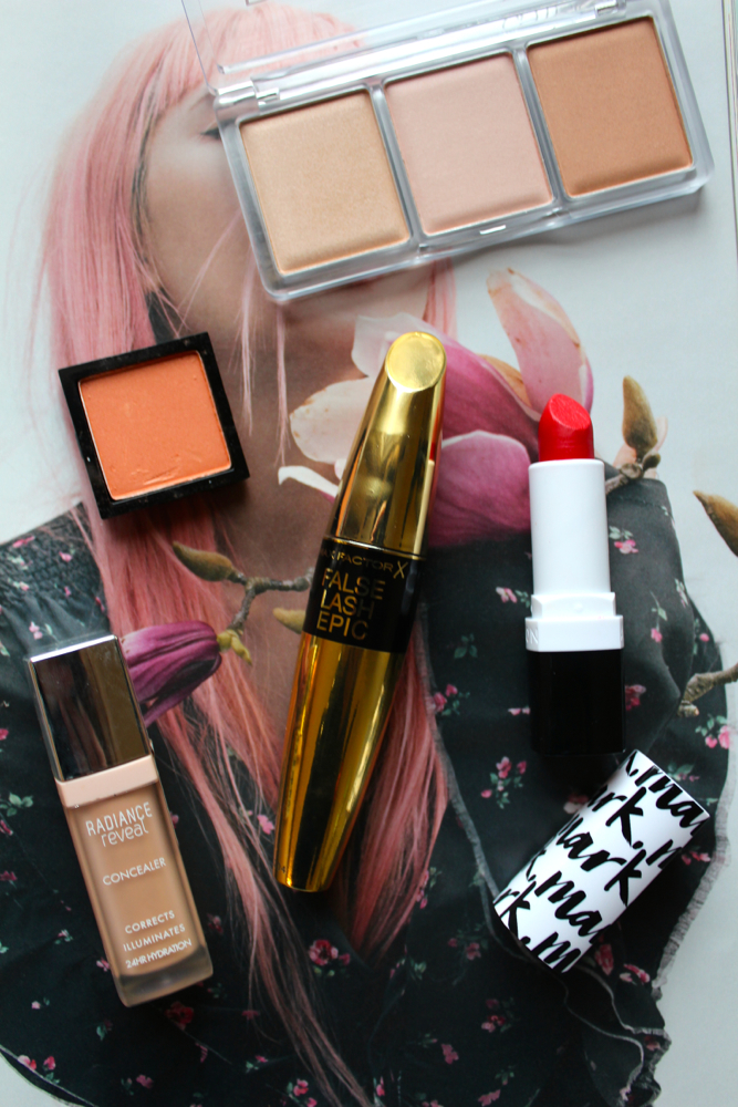 d49169f814a Some Drugstore Makeup Favourites - Shahnaz Loves Beauty