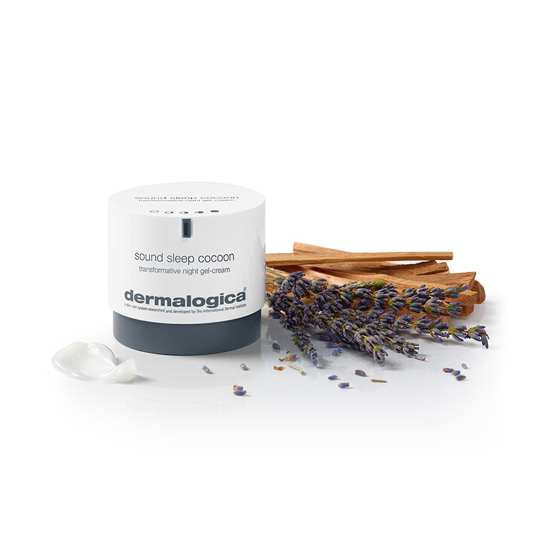 dermalogica sleep sound cocoon