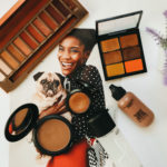 makeup essentials for dark skintones