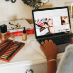 online beauty shopping in SA