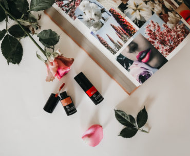 The Body Shop Lip and Cheek Tints