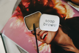 soap brows kit