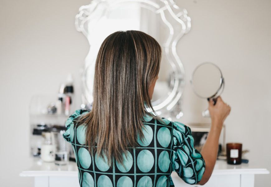 Introducing the Keratherapy Smoothing Hair Treatments