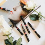 The Elizabeth Arden Beautiful Liquid Lip Laquers