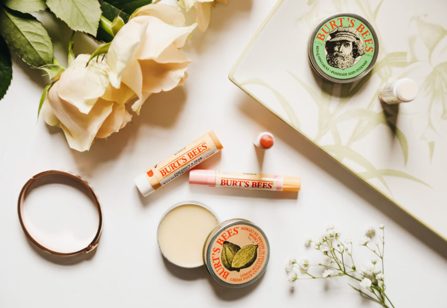 Iconic Brand Burts Bees is in SA
