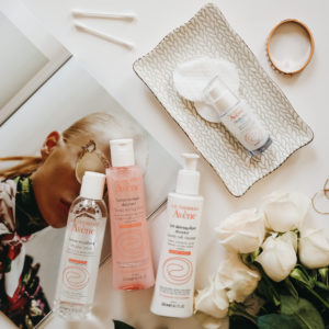 Get Hydrated with Avene Skincare