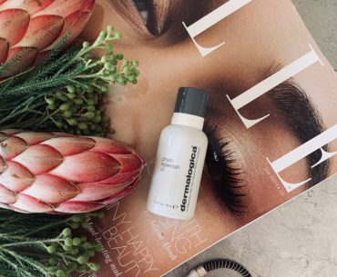 Celebrating 25 Years With Dermalogica Phyto Replenish Oil Giveaway