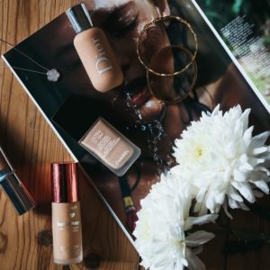 Some of My Current Fav Foundations