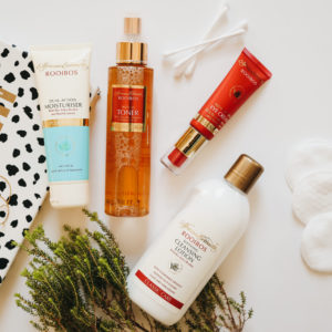 Gorgeous Affordable Skincare with African Extracts
