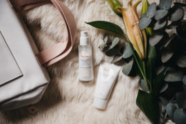 Gorgeous Skin with Avene
