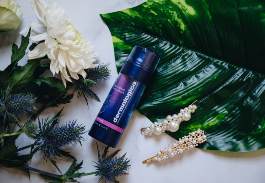 The New Dermlogica Phyto-Nature Firming Serum