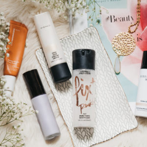 My Fav Illuminators For A Glowing Complexion