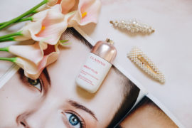Clarins Bright Plus Serum