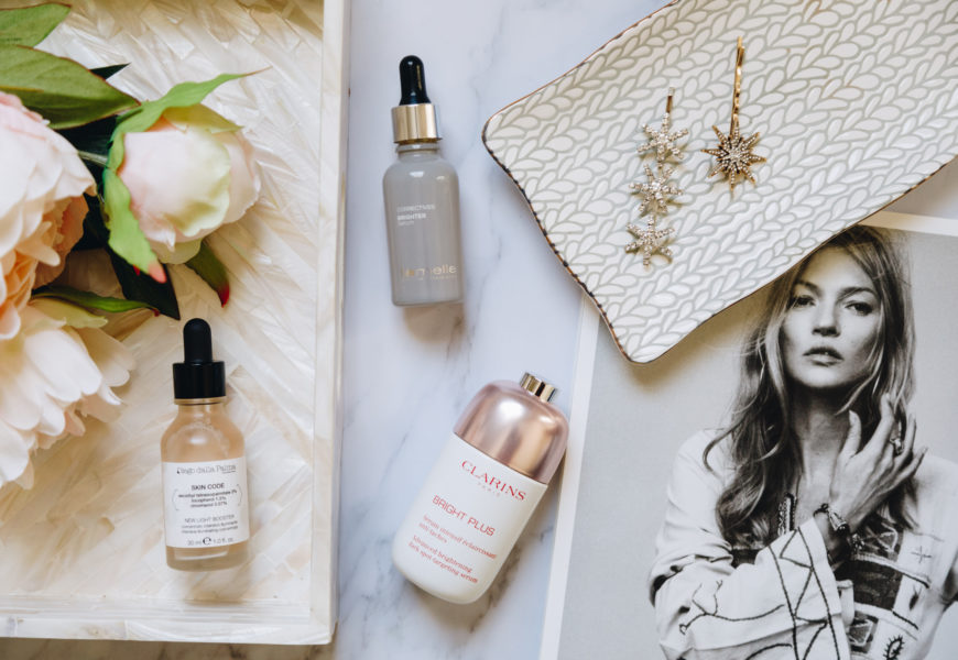 Why Use Brightening Serums?