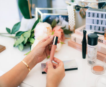 Tips on Achieveing A Glowing Complexion