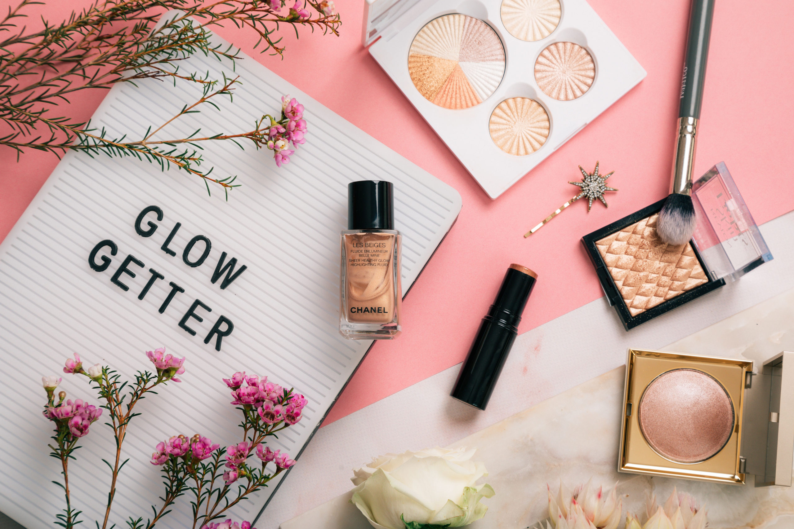 Glow Highlighters
