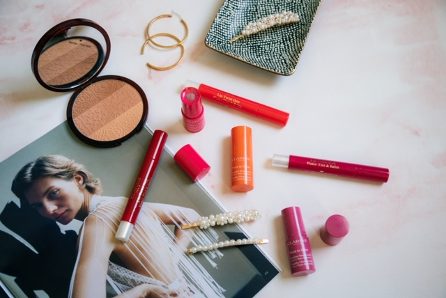 Clarins Summer 2020 Makeup Collection