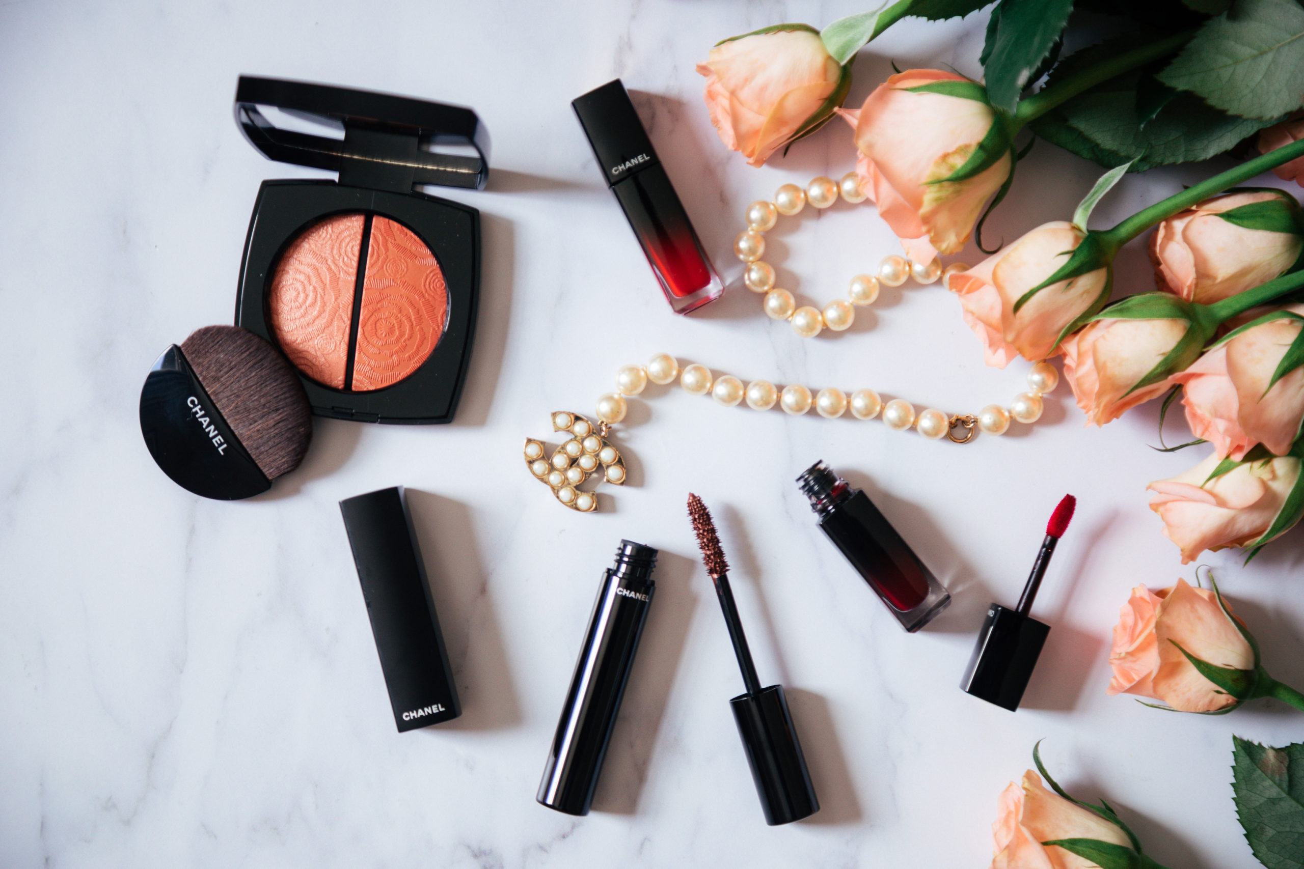 Chanel SS21 Makeup Collection